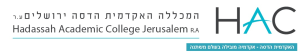 Hadassah Academic College
